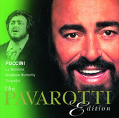Luciano Pavarotti | The Pavarotti Edition, Vol. 5: Puccini