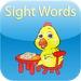 Chirpy : Dolch Sight Words 2nd Grade