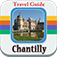 Chantilly Offline Map Travel Explorer