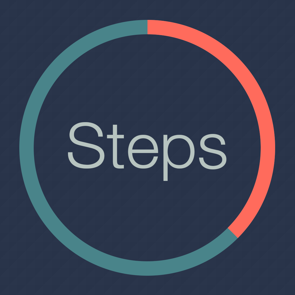 Steps: Pocket Pedometer
