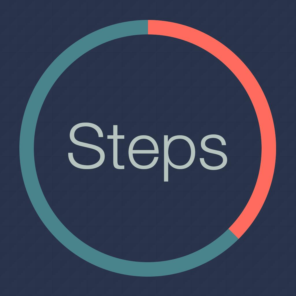 Steps: Pocket Pedometer